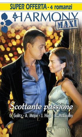 Scottante passione Cathleen Galitz