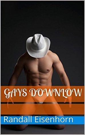 Gays Downlow: Alpha Male Jocks (College Studs Book 2)  by  Randall Eisenhorn