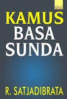Kamus Basa Sunda  by  R. Satjadibrata