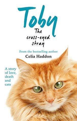 Toby The Cross-Eyed Stray  by  Celia Haddon