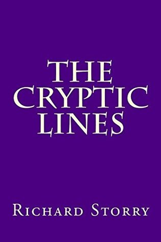 The Cryptic Lines  by  Richard Storry