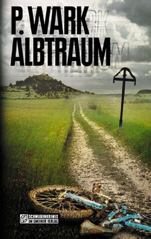 Albtraum  by  Peter Wark