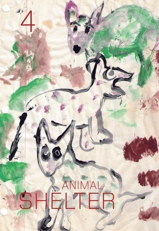Animal Shelter, Issue 4 Heidi El Khoti