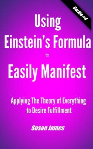 Using Einsteinss Formula to Manifest (Barkle Series Book 4)  by  Susan James