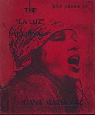 La Luz Journal Juana Maria Paz