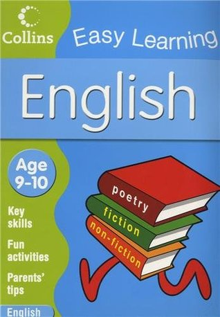 English: Age 9-10 (Collins Easy Learning Age 7-11)  by  Collins Easy Learning