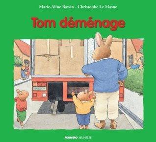 Tom déménage  by  Christophe Le Masne