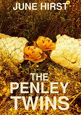 The Penley Twins (The Penley Saga Book 3) June Hirst
