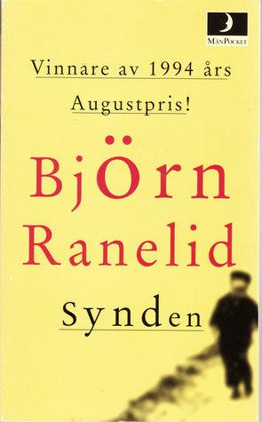 Synden  by  Björn Ranelid