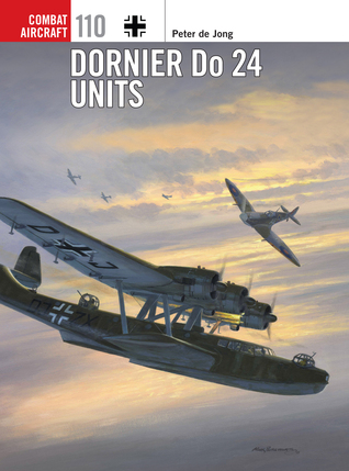 Dornier Do 24 Units Peter Jong