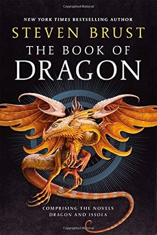 The Book of Dragon (Vlad Taltos, #1-7)  by  Steven Brust