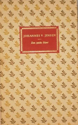 Den Jydske Blæst Johannes V. Jensen