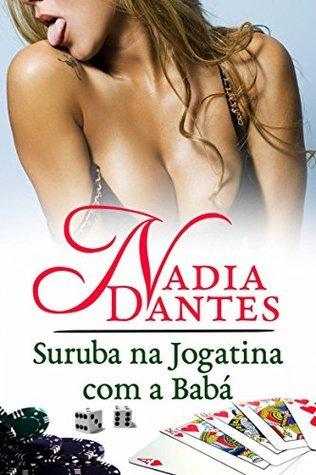 Suruba Na Jogatina Com A Babá Nadia Dantes