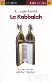 Kabbalah  by  Giorgio Israel