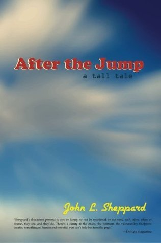 After the Jump  by  John Sheppard