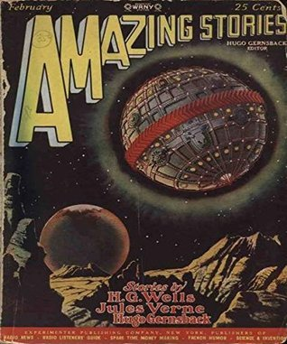 Amazing Stories 25 cents Page 791  by  Gernsback Hugo