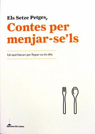 Contes per menjar-sels Diversos autors