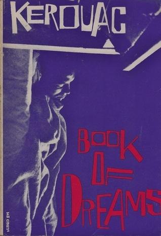 Book of Dreams  by  Jack Kerouac
