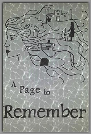 A Page to Remember: A collection of poetry Francis J. Kelly