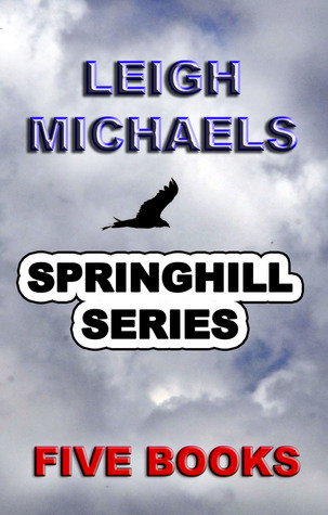 The Springhill Series  by  Leigh Michaels