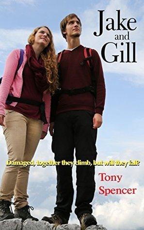 Jake and Gill Tony Spencer