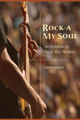 Rock-a My Soul David Nantais