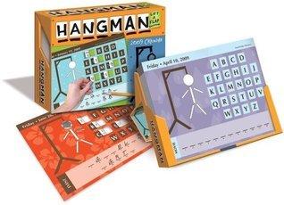 Hangman Lift-a-Flap: 2009 Day-to-Day Calendar Accord Publishing