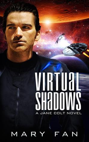 Virtual Shadows  by  Mary Fan