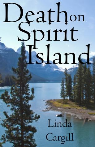 Death on Spirit Island  by  Linda Cargill