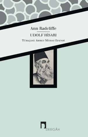 Udolf Hisarı  by  Ann Radcliffe