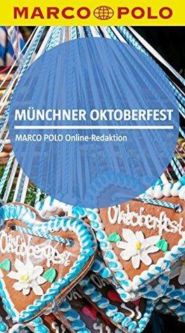 MARCO POLO Münchner Oktoberfest MARCO POLO Online Redaktion