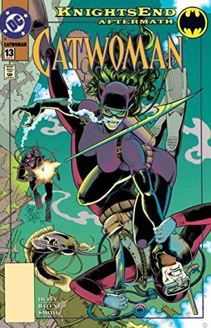 Catwoman (1993-) #13  by  Jo Duffy