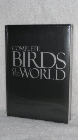 Complete Birds of the World  by  National Geographic