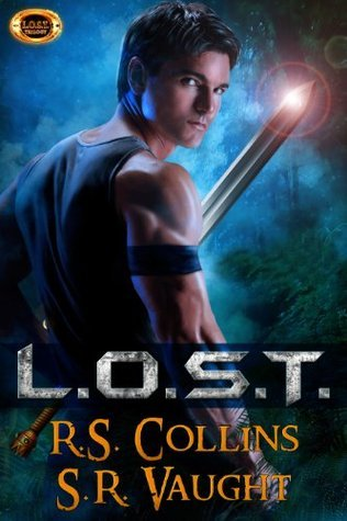 L.O.S.T. (L.O.S.T. Trilogy Book 1) R.S. Collins