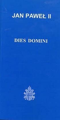 Dies Domini John Paul II