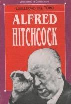 Alfred Hitchcock Guillermo del Toro