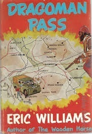 Dragoman Pass  by  Eric  Williams
