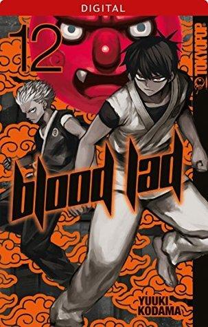 Blood Lad 12: Auftrag zum Töten Yuuki Kodama