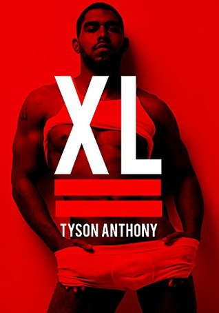 XL Show Me Yours #1  by  Tyson Anthony