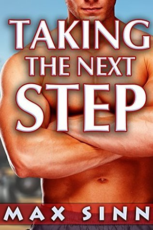 TAKING the next STEP Max Sinn