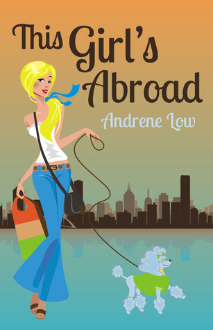This Girls Abroad  by  Andrene Low