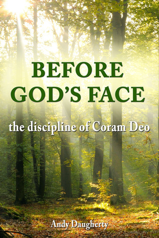 Before Gods Face  by  Andy Daugherty