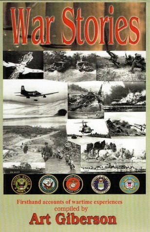 War Stories  by  Art Giberson