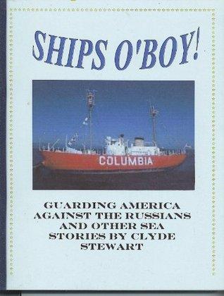 SHIPS OBOY CLYDE STEWART