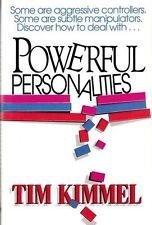 Powerful Personalities  by  Tim Kimmel