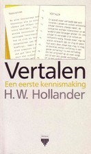 Vertalen  by  H. W. Hollander
