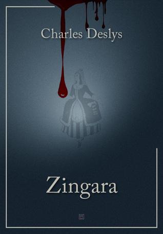 Zingara  by  Charles Deslys