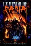 Un mundo de Rabia Bruce Baugh