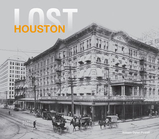 Lost Houston  by  William Dylan Powell