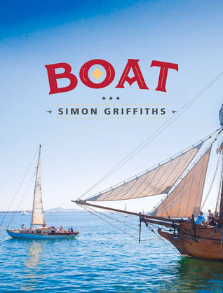 Boat  by  Simon Griffiths